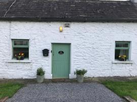 Ardglassan Cottages, Crossakiel, Co Meath, Crossakeel (рядом с городом Kells)
