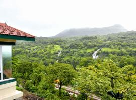 Luxurious Private Pool Villa, Lake Pawna, near Lonavala - 4 bedroom, Bhimashankar