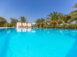 Guest House Sicily Villas - Arenella