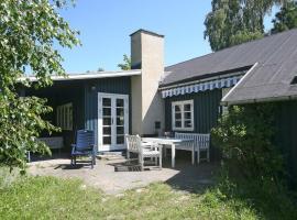 Three-Bedroom Holiday home in Strøby 1, Strøby Ladeplads