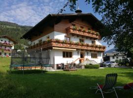 Schartlhof, Flachau (Sinnhuber yakınında)