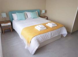 Nuevo apartamento en Isla de la Toja, O Grove (Isla de la Toja yakınında)