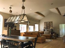 The Coach House, Swadlincote (рядом с городом Measham)