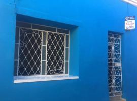 Casa Marlyn, Hostal in Camaguey's Downtown, Камагуэй