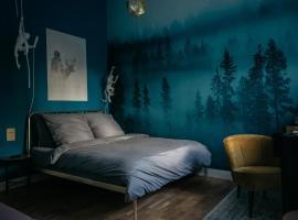 Urbn Dreams (Ackerstraße)