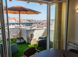 Smart Suites & Apartments LX51 by Apt in Lisbon - Lisbon Center