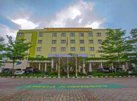 Padjadjaran Suites Resort and Convention Hotel