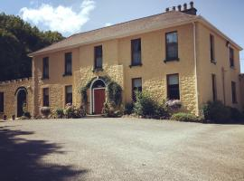 Ballyglass Country House, Tipperary (рядом с городом Limerick Junction)