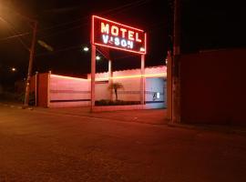 Motel Vison