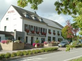 Hotel de la Station, Scheidgen
