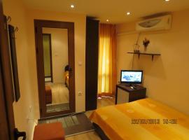 Family Hotel Lebed, Nesebar