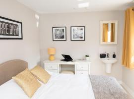 Pinehill Rooms