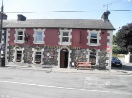 Fitzpatrick's Tavern and Hotel, Cavan (рядом с городом Granard I)