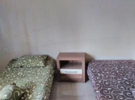 Nabila Syar'i Guest House, Cilame (рядом с городом Padalarang)
