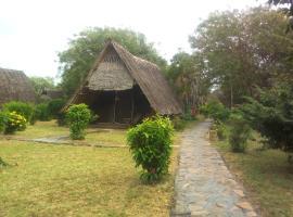 Bahari Pori Resort, Pangani
