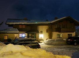 Steinberg Apartments by Alpin Rentals, Leogang
