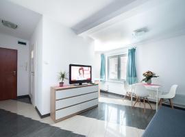 PORT-ŁÓDŹ Apartment by PinPoint