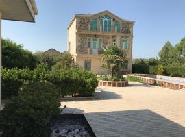 Villa Novkhani