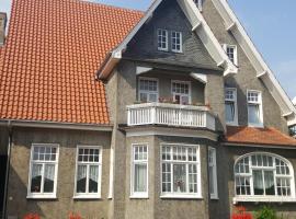 Villa Rheiderhof, Weener (Stapelmoor yakınında)