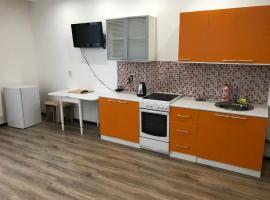 Apartments on Smolina 63