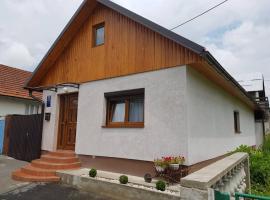 Apartman Anna, Огулин (рядом с городом Trošmarija)