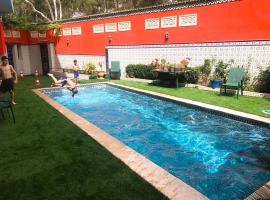 Superbe Villa with pool near Algiers Airport