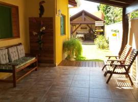 Casa Aniceto Coelho