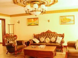 LuxeHill Villas