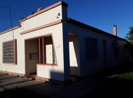 Casa na Assis Brasil, Alegrete (Telmo Fontoura yakınında)