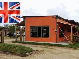 Pousada Martin, Rio Grande (Macaco yakınında)