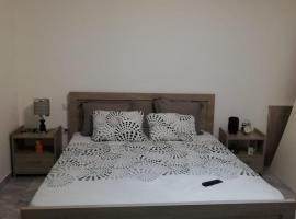 appartement haut standing à Sousse, Hergla