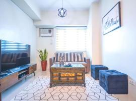 Amora Suites at the Beacon Makati