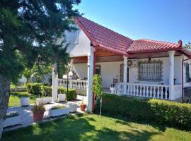 Villa Roky