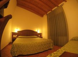 Hotel Barabba