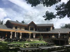 Hotel bEAuTy Llivia - Singular's Hotels, Llivia