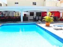 Hotel Las Palmeras, Sosúa