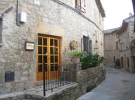 Can Bielet, Talamanca (Rocafort yakınında)