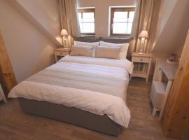 Janez Rooms