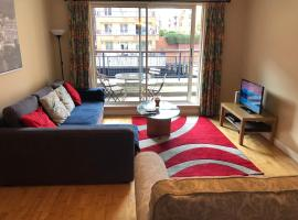 Perfect City Centre Location Stunning Apartment