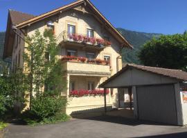 Walters Hostel Interlaken