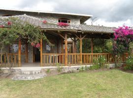 Flower's Home, Hacienda San Carlos