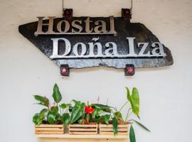 Hostal Doña Iza
