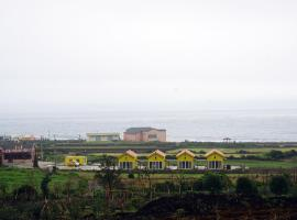 Udo Sunflower Pension&Guesthouse
