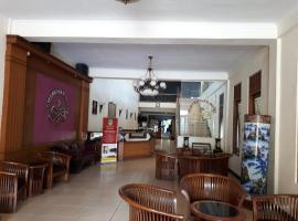 Semeru Park Hotel, Пасуруан