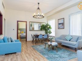 KeysPlease Holiday Homes - Shams 4 - JBR