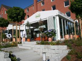 Hotel & Restaurant Fricke, Hämelerwald (Wendesse yakınında)