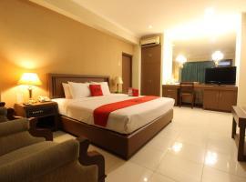 RedDoorz Premium @ Slamet Riyadi 2