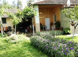 Divna Guest House, Krushuna (Letnitsa yakınında)
