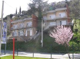 Vila Tikves Star Dojran, Star Dojran (рядом с городом Doirani)