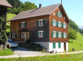 Haus Sücka